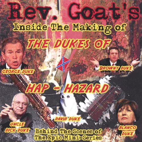 Rev. Goat