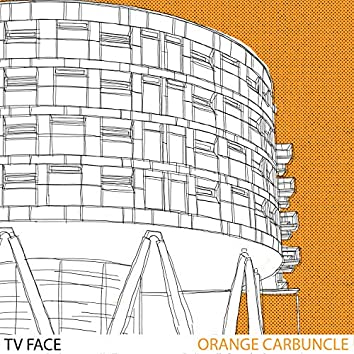 Orange Carbuncle