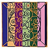 CUERDA VIOLIN - Pirastro (Passione 219451) (Tripa/Plata) (16 ó PM) 4ª Medium Violin 4/4