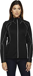 Womens Gravity Performance Fleece Jacket (78174)