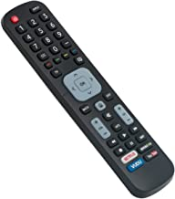 EN2A27ST Replace Remote Control fit for Sharp TV LC-32P5000U LC-43P5000U LC-55P5000U LC-40P5000U LC-50P5000U LC-60P6000U L...