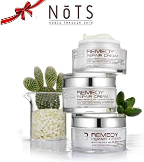 NOTS 28 Remedy Repair Cream - Intensive Acne Treatment for Face with Neem Tree Extract + Relief Acne Scars + Nourish Blemish Control, 1 oz