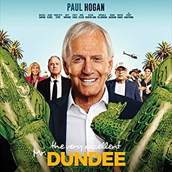 letting go (From The Very Excellent Mr. Dundee Soundtrack)