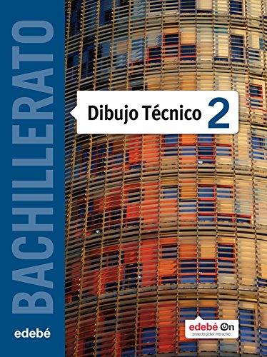 DIBUJO TECNICO TX2 (CAS) - 9788468317250