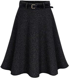9374fad7c Amazon.es: ropa invierno - 3XL / Faldas / Mujer: Ropa
