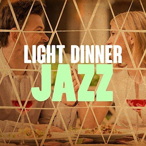 Dinner Jazz, Easy Listening Music & Light Jazz Academy