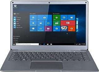 "【Win 10搭載】Jumper EZbook X3 ノートパソコン PC 13.3"" ワイド液晶 64GB eMMC+6GB 2.4G&5G無線LAN/BT4.0/HDMI Intel Apollo Lake N3350 2.4GHZ デュア..."