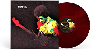Band of Gypsys -Coloured- [12 inch Analog]