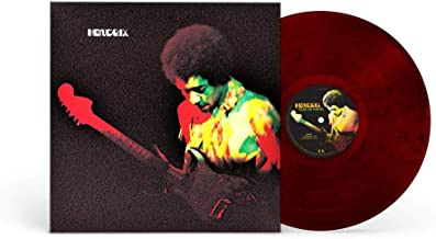 Band Of Gypsys [Vinilo]