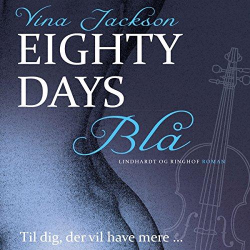 Blå cover art