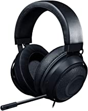Razer Kraken Over-Ear 3.5mm Wired Gaming Headphones