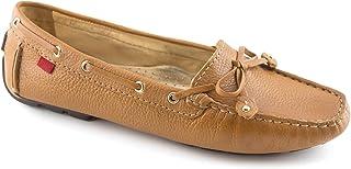 حذاء نسائي من MARC JOSEPH NEW YORK عليه صورة سيبرس هيل للقيادة