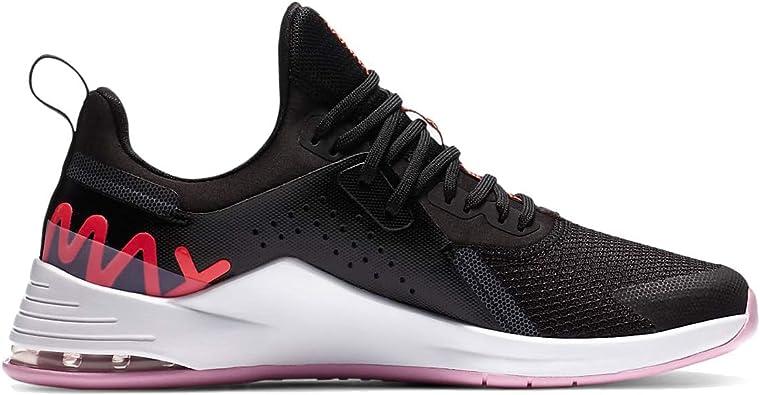Nike Womens Air Max Bella Tr 3 Womens Training Shoe Cj0842-007