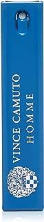 Vince Camuto Homme Eau de Toilette Spray,  0.5 Fl Oz