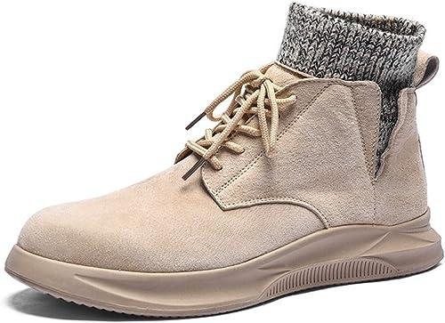 Hommes Femmes Bottes L-34 Hiver Faible Talon Talon Cheville Bottes Fourrure Doublé Lacets De Chaussures Fashion Hommes Chaussures Occasionnelles Martin Bottes  pour la vente en gros