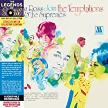 Join The Temptations By Diana Ross & The Supremes (2013-10-14)