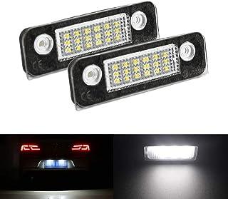 Do.!LED I09 2/luci periferiche LED SMD illuminazione per specchietti con marcatura CE