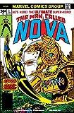 Nova (1976-1978) #5 (English Edition)