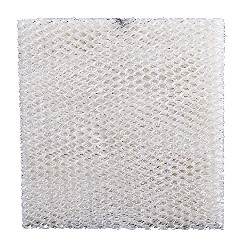 BestAir A10W-PDQ-4 Humidifier Replacement Paper Waterpad Filter, for Aprilaire, Bryant, Carrier, Chippewa, Hamilton, Honeywell, Lasko, Lennox & Totaline Models, 10' x 10' x 2', Single Pack