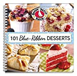 101 Blue Ribbon Dessert Recipes (101 Cookbook Collection)