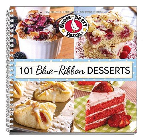 101 Blue Ribbon Dessert Recipes (101