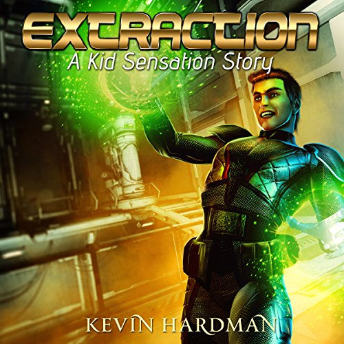 Extraction     A Kid Sensation Story              De :                                                                                                                                 Kevin Hardman                               Lu par :                                                                                                                                 Mikael Naramore                      Durée : 1 h et 14 min     Pas de notations     Global 0,0