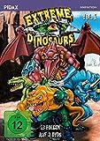 Extreme Dinosaurs, Vol. 1  / Die ersten 13 Folgen der Kultserie (Pidax Animation) [2 DVDs]