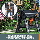 Worx Pegasus Work Table and Saw Horse