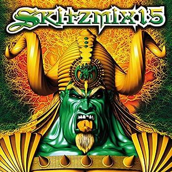 Skitzmix 15