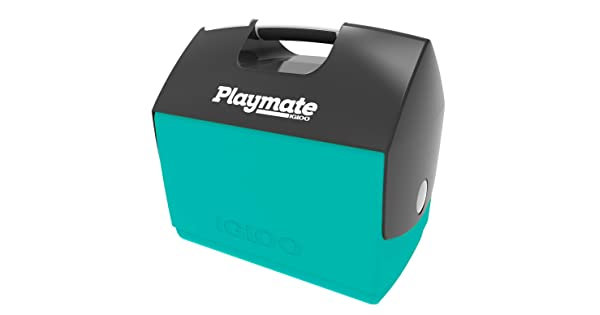 Playmate Igloo Elite Ultra Coolers Aquatic//Teal//Carbon Size 15//Large 32269