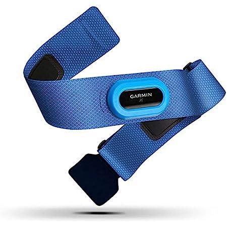 Garmin HRM-Swim, Monitor de frecuencia cardíaca para natación, ANT+