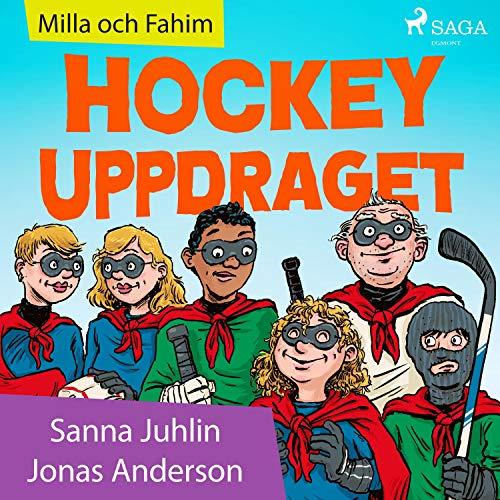 Hockeyuppdraget cover art