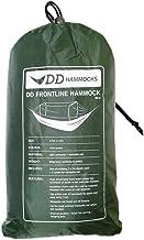 DD Hammocks DD フロントライン ハンモック (オリーブグリーン) 日本正規品