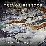 Journey : Obras De Cabezón, Byrd, Tallis, Bull,Etc / Trevor Pinnock [DVD]