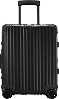 rimowa stealth carry on