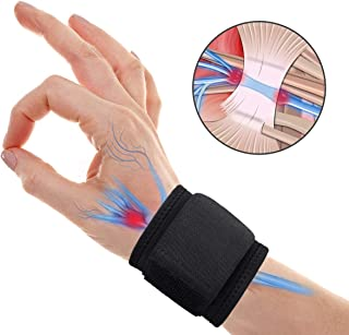 Best carpal tunnel wrist brace for weightlifting Reviews