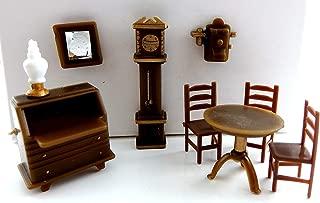 1 48 dollhouse miniatures