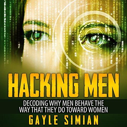 Hacking Men audiobook cover art