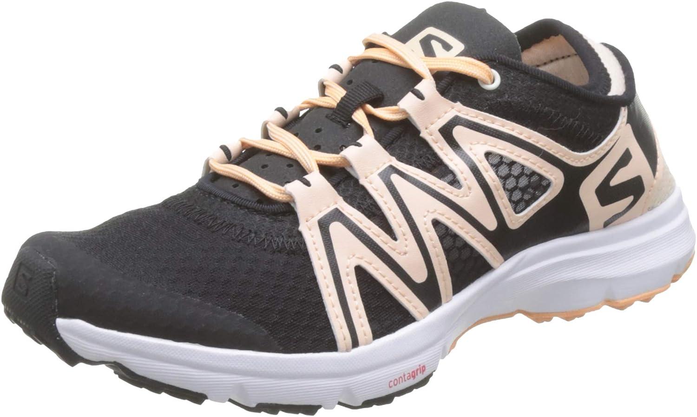 Salomon Free shipping / New Women's Crossamphibian Swift Water Shoes W unisex 2