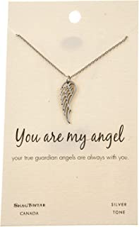 Dream and Music Inspirations Quote Pendant Necklace