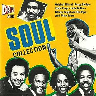 incl. Soulful Dress (Compilation CD, 16 Tracks)