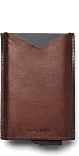 Rip Curl BWLMC1 Men's Credit Card Holder, Brown, 1SZ