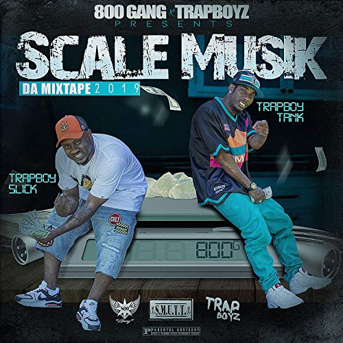 Weight on Da Scale [Explicit]