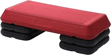 Duurzame Cardiopedalen 72cm Gym en Home Aerobic Oefening Verstelbare hoogte Fitness Pedaal 3 Kleuren Optioneel Breed Gebru...