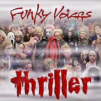 Thriller The Choir Mix