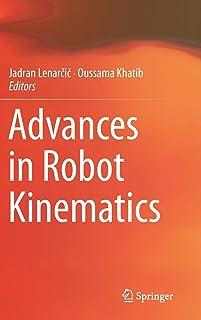 Advances in Robot Kinematics