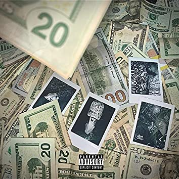 Money Spill (feat. Shwon Dwon)