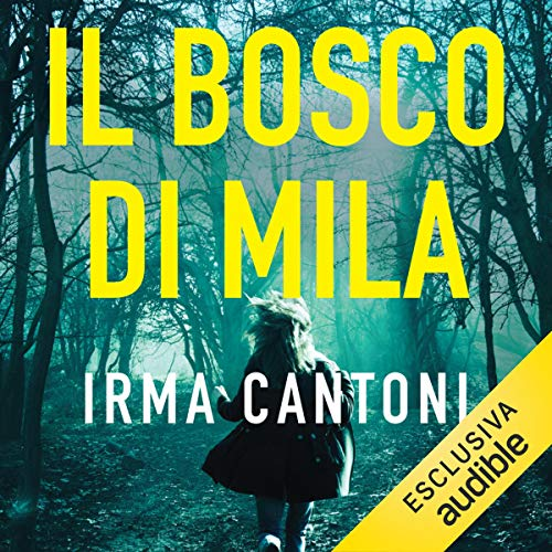 Il bosco di Mila copertina