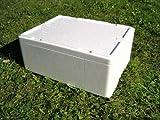 Natursache Angelwurm Kühl- und Transportbox, Verpackung: Styroporbehälter groß