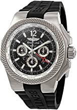 Breitling Bentley GMT Light Body B04 Chronograph Automatic Mens Watch EB043210/BD23/222S/E20DSA.2
